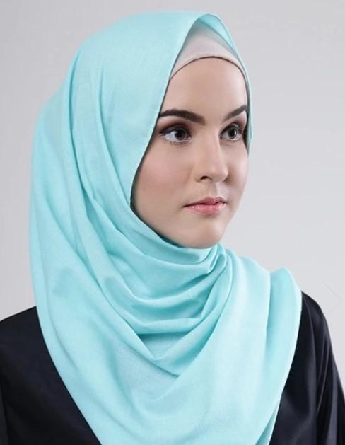 Hijab untuk anak kuliahan
