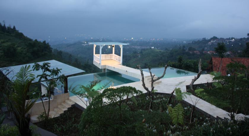 Hotel Dulang Resort and Cafe