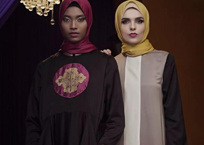 Tips cara memilih warna hijab berdasarkan warna kulit