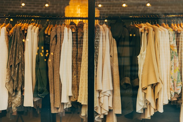 koleksi pakaian hijab model menarik