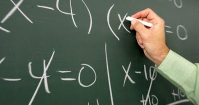 Alasan Utama Mengapa Matematika Adalah Pelajaran Yang Kurang Diminati Oleh Sebagian Orang