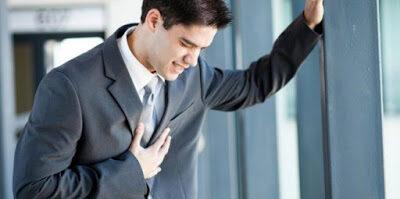 Cara Mencegah Penyakit Jantung Dengan Pola Hidup Sehat