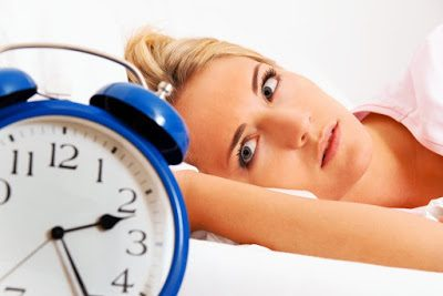 Tips Jitu Mengatasi Kesulitan Tidur atau Insomnia Ala Widya Herma