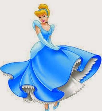 Cinderella di Sekolahku