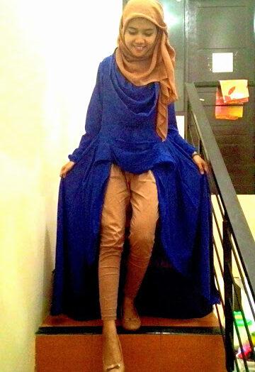 Mempesona Bak Cinderella Dengan Balutan Queen Series Dress Dari Jemma