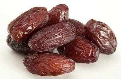 6 Daftar Makanan Alami Penambah Darah