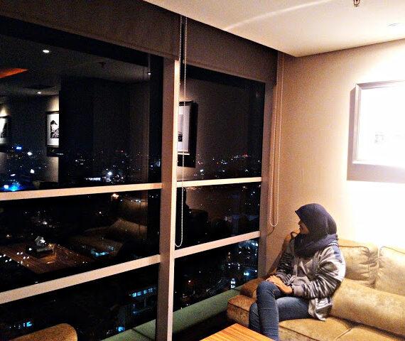 Review Parc De Ville Restaurant di Hotel Best Western Premier La Grande Bandung