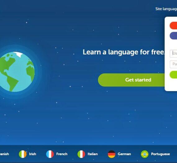 Duolingo, Tempat Belajar Bahasa Inggris Gratis via Online