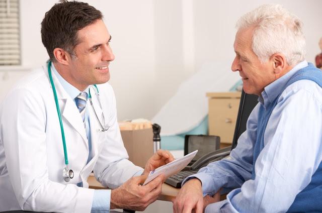 Tanya Jawab Kesehatan : Apa yang Harus Dilakukan untuk Tetap Sehat?