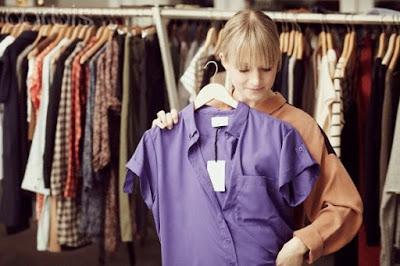 Bagaimana Sih Cara Memilih Dress untuk Wanita Gemuk?