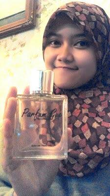 13 Keunikan Parfum Gue, Parfum Yang Diracik Berdasarkan Data Diri Seseorang