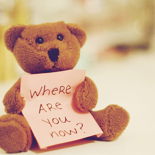 Dimana Engkau Hari Ini?