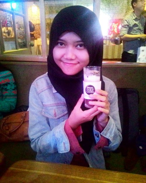 Launching Mesin Nescafe Dolce Gusto