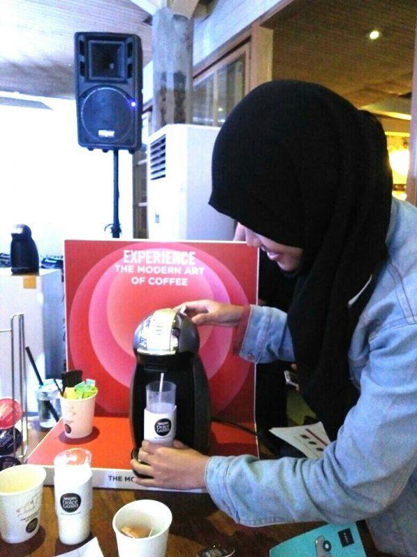 Tempat Membeli Mesin Nescafe Dolce Gusto