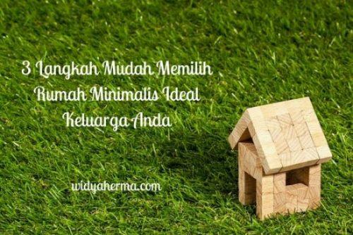 Intip Yuk, 4 Kelebihan Rumah Minimalis Yang Jadi Kesukaan Banyak Orang