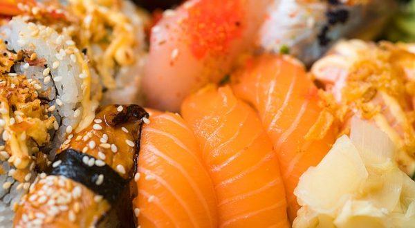 Restoran Jepang? Pilihannya Hanya di Ichiban Sushi