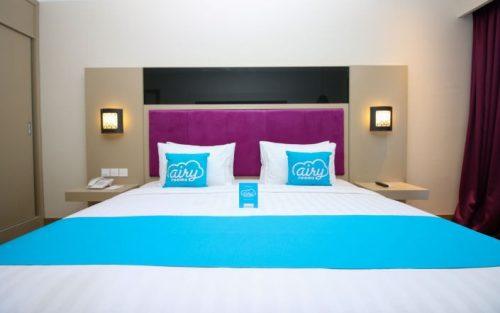Airy Rooms Hotel Murah