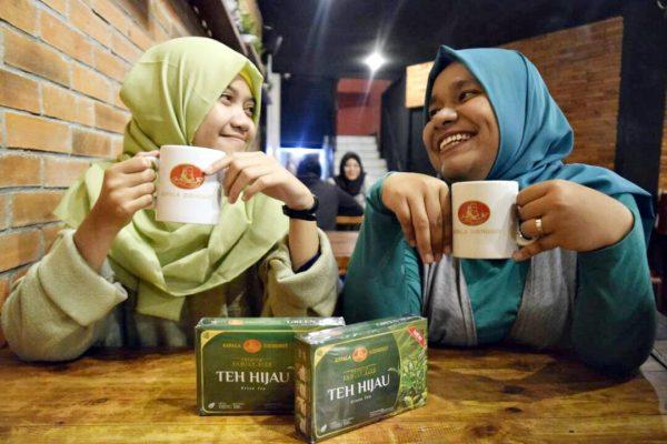 Cerita Persahabatan Lintas Suku dan Budaya, Sunda dan Minang