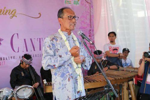 Dato Radzi Saleh, Presiden Direktur K-link