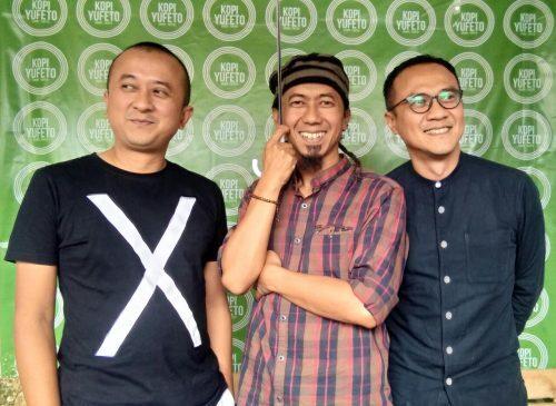 Kopi Yufeto, Tempat Nongkrong Kekinian di Bandung