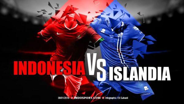 Cerita di Balik Dukungan Frozen Air Mineral, Sponsor Utama Indonesia vs Islandia