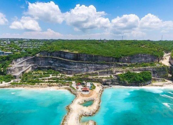 5 Pantai Tersembunyi di Bali yang Wajib Banget Jadi Destinasi Wisata Incaran Kamu