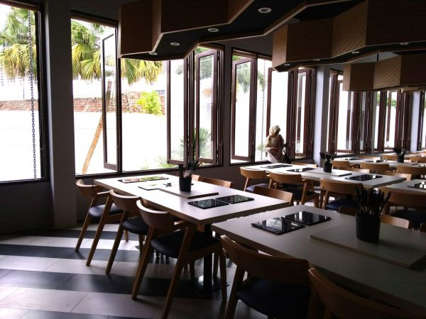 restoran jepang halal di bandung