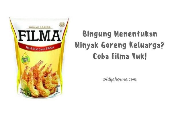 Bingung Menentukan Minyak Goreng Keluarga_ Coba Filma Yuk