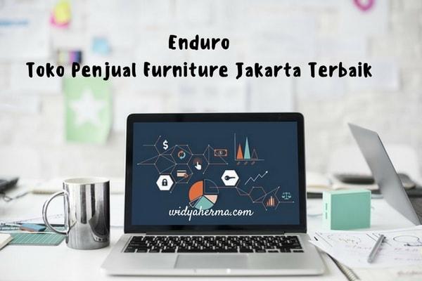 Enduro, Toko Penjual Furniture Jakarta Terbaik-min - Widya