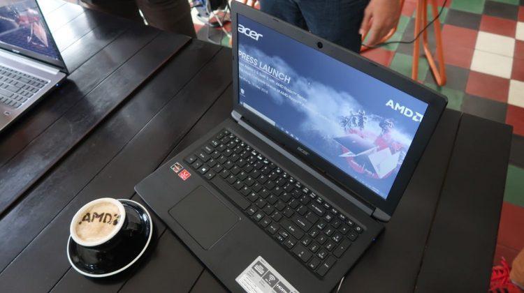 Acer Aspire 3 Spesifikasi