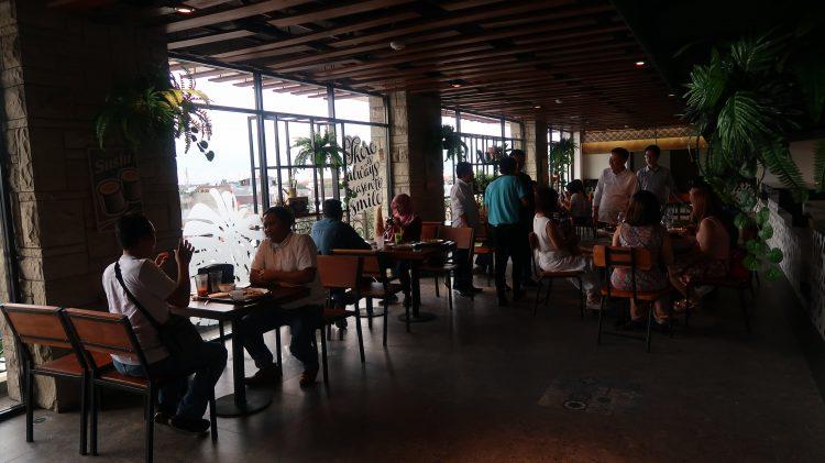 Pasar Pinuh Greko Creative Hub