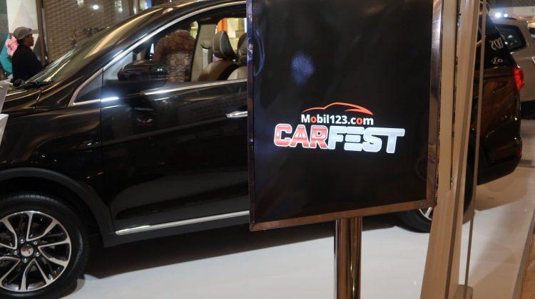 carfest bandung 2018