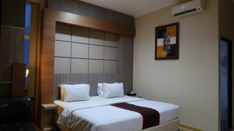 hotel murah di bandung 200ribuan