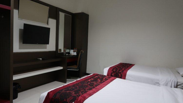 hotel murah di bandung dekat stasiun