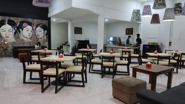 cafe bandung murah