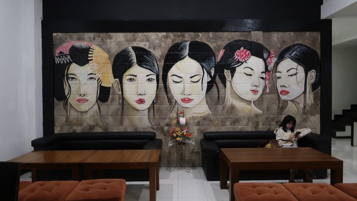 cafe instagramable bandung