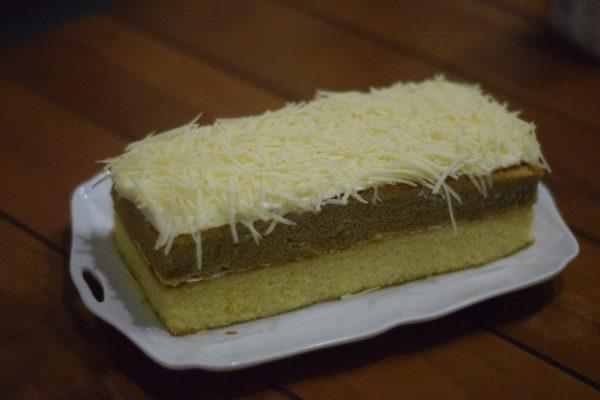 cheese cake bandung murah