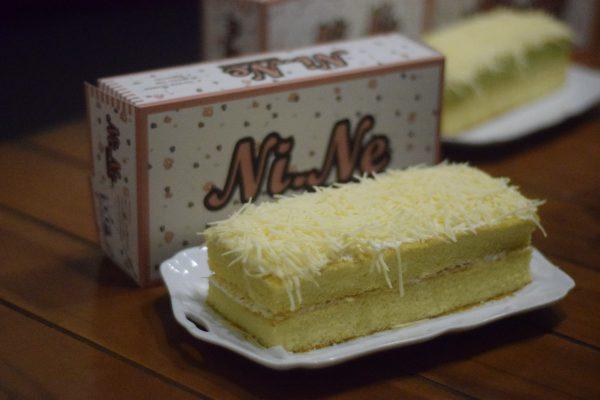 cheese cake enak di bandung