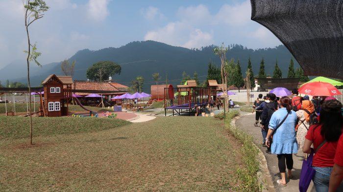 fairy garden maribaya bandung