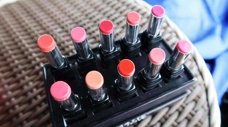 lipstick murah dan tahan lama