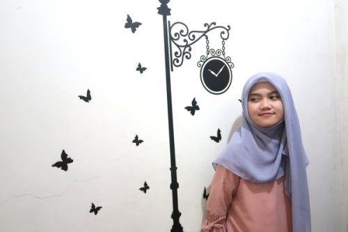 jilbab pastel online