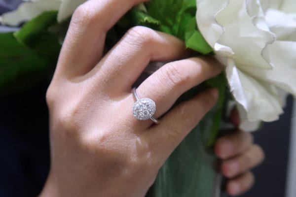 arti sebuah cincin bagi wanita