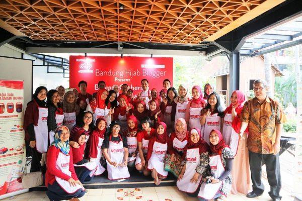 Blogger Gathering Ajinomoto di Bandung