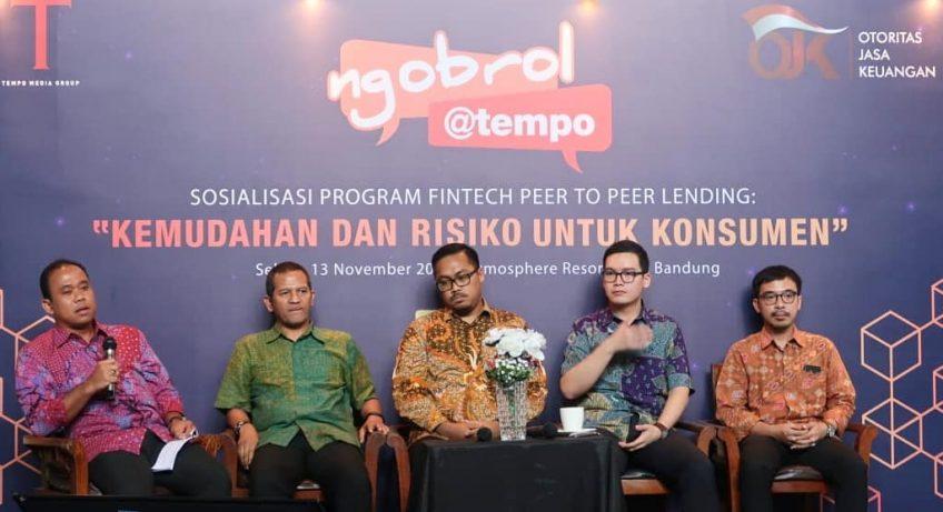 blogger gathering bersama otoritas jasa keuangan-min
