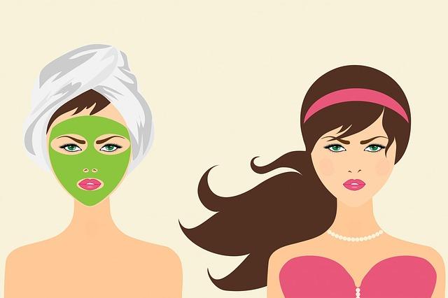 6 Jenis Masker Wajah yang Bisa Kamu Gunakan untuk Mengecilkan Pori-pori