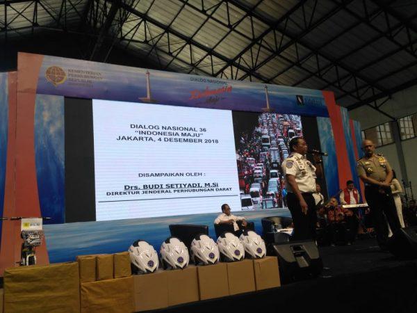 dialog nasional untuk indonesia maju