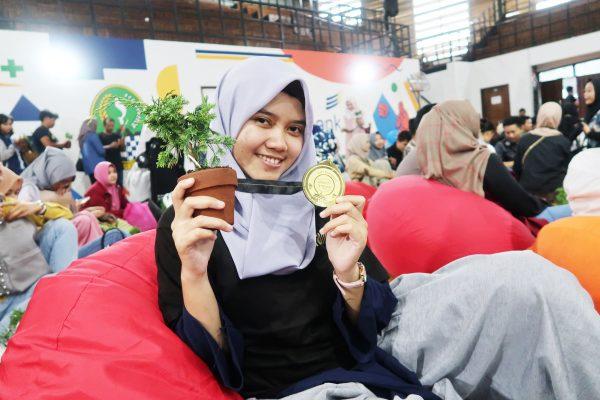 Belajar Digital Marketing & Entrepreneurship di Smart Festival Bandung 2018