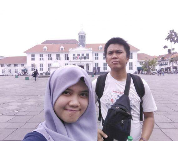 Pengalaman Booking Hotel via Pegipegi dan Menginap Selama 4 Hari di Jakarta
