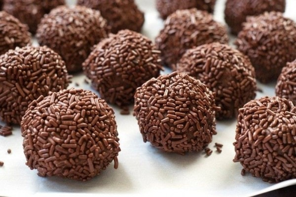 Ingin Resep Cemilan Coklat Meses? Ini Dia Resepnya