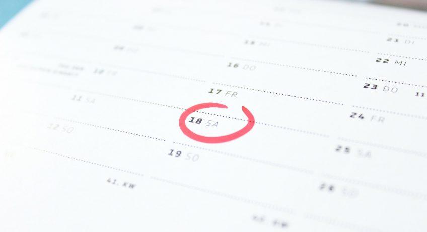 Cara menghitung siklus menstruasi yang benar